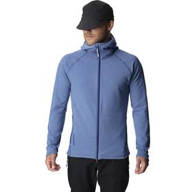 Houdini Outright Houdi Fleece Jacket Men, azul